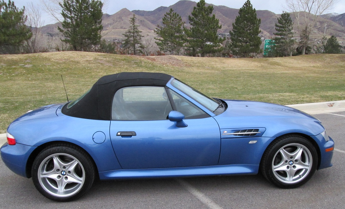 bmw z3 roadster summary Graham 'smithy' smith reviews the used bmw z3 1997-2003, its fine points, its flaws and what to watch for when you are buying it.